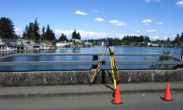 Lake Oswego-Tigard Waterline Transmission Survey