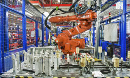 Automated  Material Handling Systems and Tool Layout