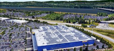 Solar Panel Installation Preparation